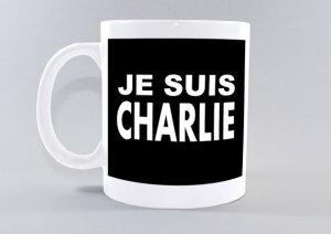 charlie hebdo mug